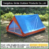 Cheap Canopy Promotional Triangle Canvas One Pole Tent