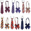 Wholesale Fashion Printed Polyester Silk Tie (A916)