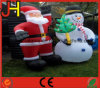 Christmas Decoration, Xmas Assortment Inflatable Yard Christmas Decorations, Inflatable Christmas