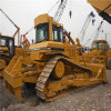 Used Caterpillar D6r Bulldozer with Ripper