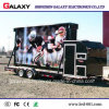 Outdoor Full Color Mobile Digital LED Billboard Trucks for Advertising