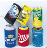 OEM Print Neoprene Promotional Beer Coke Can Sleeve Cover