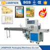 Automatic Food Flow Pillow Packaging System