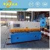 QC12y-6X2500 Hydraulic Swing Beam Shearing Machine