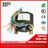 SGS/ISO Certificate Signal Phase R Type Iron Core Power Transformer