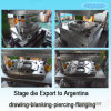 Stamping Die/Stamped Die (S1113)