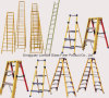 Durable Construction FRP Profile, FRP Safety Ladder Systems