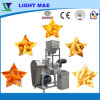 High Quality Small Automatic Rotary Head Kurkure Snacks Extruder