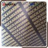 Rockamarine Poplar Film Faced Plywood with Best Price