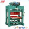 Hollow Concrete Block Making Machine (QTJ4-40)