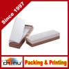Wholesale Faux Suede Wrapped Paper Chocolate Packaging Box (1244)