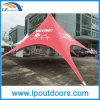 High Quality Full Digital Print Logo Shelter Tent Star Summer Tent for Promotion