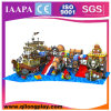 New Design Pirate Ship Theme Indoor Playground (QL--001)