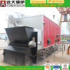 China Supplier Double Drum Biomass Rice Husk Fired Steam Boiler