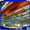 Ql Model Double Beam Magnet Overhead Crane