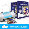 Double Side A4 255g Matte Inkjet Photo Paper