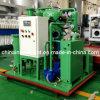 Zjc0.6ky-T Waste Turbine Oil Recycling Oil Purifier