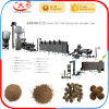 Fish Food Pellet Processing Plant