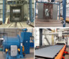 Automatic Shot Blasting Machine
