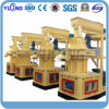 1 Ton/Hour High Capacity Wood Granulator