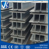 Galvanized Welded T Bar/T Beam for Steel Structure Building/House/Warehouse