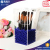 Plexiglass Clear Acrylic Makeup Brush Holder Brush Holder