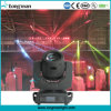 Gobo Wheel LED 200W Beam Moving Head Light for DJ