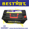 12V 100ah DIN Standard Auto Rechargeable Car Battery 60038-Mf