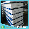 Four Colors Lightweight Foam Sandwich Steel Wall Panel for House