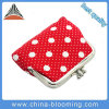 Women Metal Key Credit Wallet Card Holder Coin Purse Bag