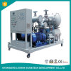 Electrical Power Large Capacity Oil Flushing Wash