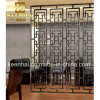 Indoor Decorative Stainless Steel Room Divider for Living Room