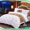 High Quality Luxury Cotton Hotel Adult Printed Bedding Set