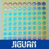 on Sale Holographic Printing Custom Design Round Security Hologram Sticker