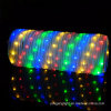 IP65 Hot Selling RGB 10m136LED String Light Tube Holiday Lighting