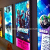 Movie Poster Light Box with Advertising Billboard