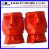 Customized Logo People Shape PU Stress Toy (EP-521A)