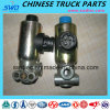 Genuine Solenoid Valve for Shacman Truck Spare Part (81.52160.6115)