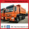 Sinotruk HOWO Dump Truck/Tipper in Uganda