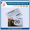 Sle 4442 Security Contact IC Card