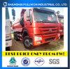 HOWO 6X4 25 Ton New Design U Type Dump Truck