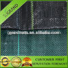 Ecological PP Woven Ground Cover / Weed Mat / Weed Killer Barrier