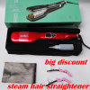 Straight Hair Brush with Steam Vopa