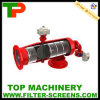 Medium Pressure Water Self Cleaning Automatic Filter