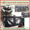 Mini Moke Folding Canopy