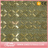 Bling Rhinestone Mesh Roll Light Topaz Rhinestone Mesh Sheet