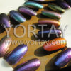 Chameleon Pearlescent Mica Pigment for Colorful Nail Polish