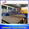 Heavy Weight Multi-Torch CNC Plasma Cutting Machine for Production H-Beam Steel Structures