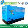 Standby Power 310kw/388kVA Hongfu Power Diesel Generator Set with Shangchai Sdec Engine