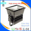 LED Light for Stadium Sport Square 1000W LED Flood Light